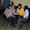 spolupráce v domovské skupině